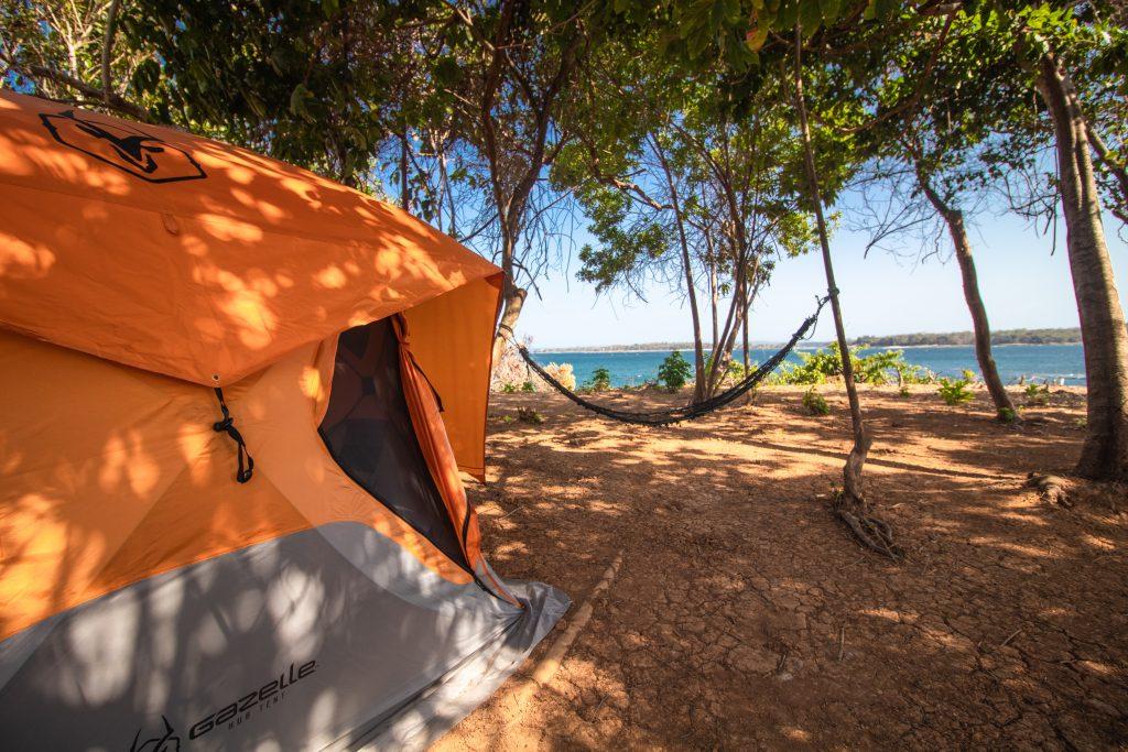 camping isla bolanos